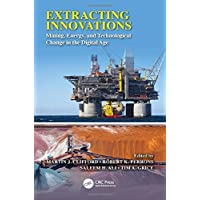 Extracting Innovations: Mining, Energy, and Technological Change in the Digital Age