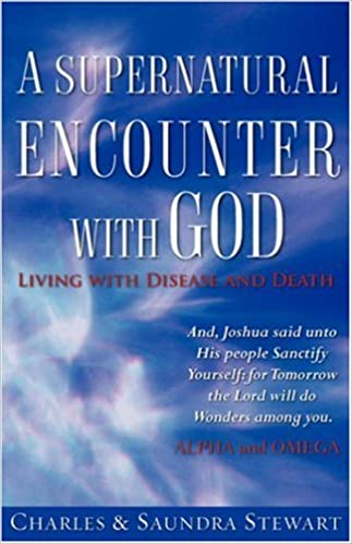 Book A SUPERNATURAL ENCOUNTER WITH GOD