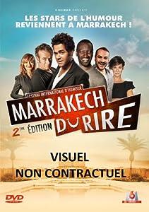 "Afficher ""Marrakech du rire 2"""