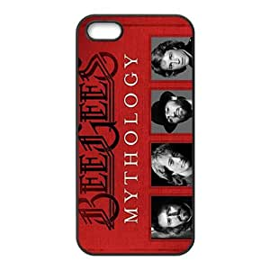 Beegees mythology Cell Phone Case for Iphone 5s by runtopwell