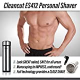 Cleancut - ES412 - Intimate and Sensitive Area