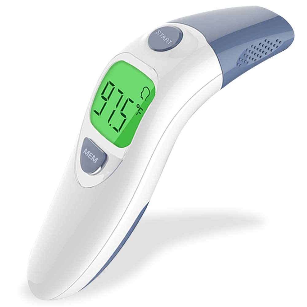 Best Rated In Baby Thermometers Helpful Customer Reviews Amazon Com