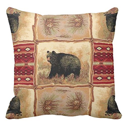 Throw Pillows Ross : Cozy, Warm and Inviting Rustic Decorative Throw Pillows