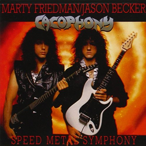 SPEED METAL SYMPHONY (Speed Metal Music)