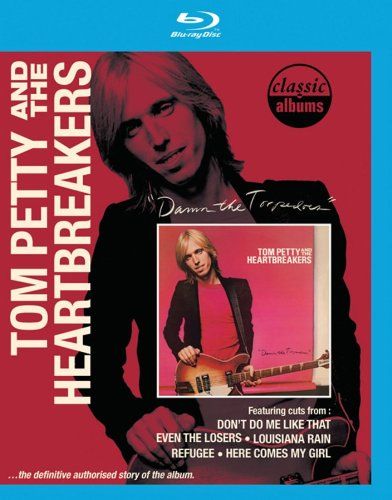 Blu-ray : Tom Petty - Classic Albums: Damn the Torpedoes (Blu-ray)