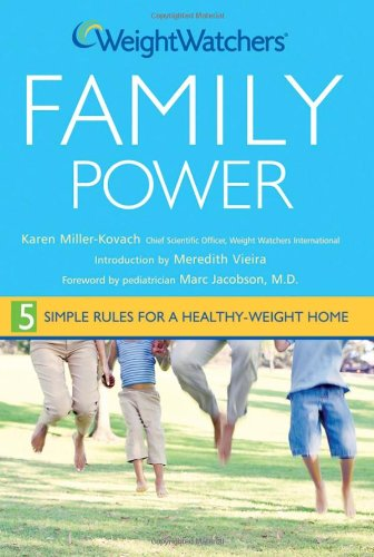 [PDF] Weight Watchers Family Power: 5 Simple Rules for a Healthy-Weight Home Free Download | Publisher : Wiley | Category : Health | ISBN 10 : 0471771023 | ISBN 13 : 9780471771029
