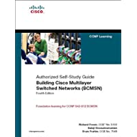 Building Cisco Multilayer Switched Networks (BCMSN) (Authorized Self-Study Guide) (4th Edition)