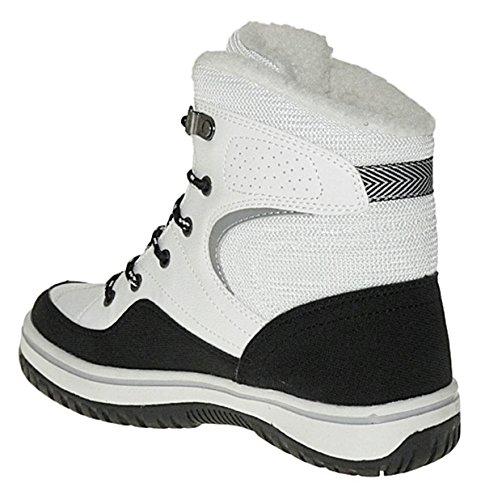 Schuhe Winterstiefel 905 Neu Damen Winterschuhe Boots Stiefel Art Damenstiefel nRA5qwwY