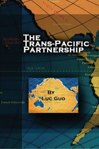 Download The Trans-Pacific Partnership pdf