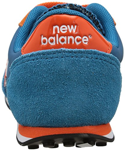 Enfant KL410 Baskets Mode Aoy Bleu Balance Mixte Aqua New Hwf6Z6