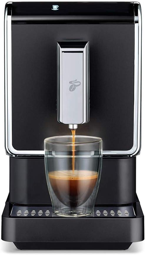 Kleinster Kaffeevollautomat von Tchibo