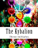 The Kybalion, Three Initiates, 1463655924