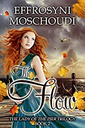 The Flow: A World War II British drama (The Lady of the Pier Book 2)