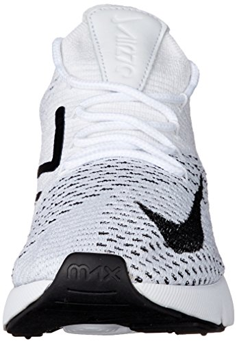 W Nike White Max Mainapps platinum Air Flyknit 270 black w1nPd1pq