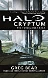 img - for Halo: Cryptum: Book One of the Forerunner Saga book / textbook / text book