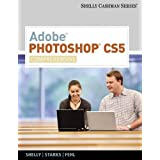 Adobe Photoshop CS5: Comprehensive (SAM 2010 Compatible Products)