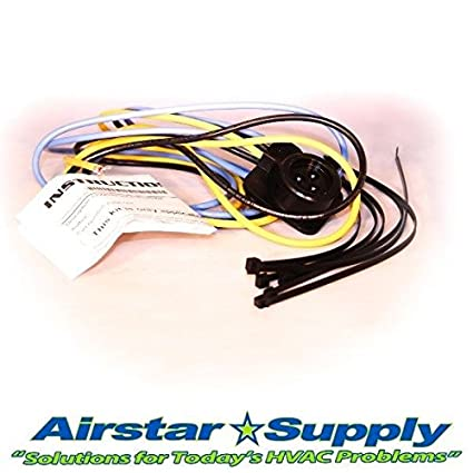 carrier / bryant / payne # p298-001 wiring harness compressor plug assembly  supply_st#_hvac_solutions gh83wgf5461345676: amazon ca: home & kitchen