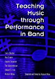 img - for Teaching Music Through Performance in Band, Vol. 1 book / textbook / text book