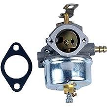 HIPA 632370A 632370 632110 Carburetor for Tecumseh HM100 HMSK100 HMSK90 Engine Model