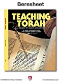 Teaching Torah: Beresheet