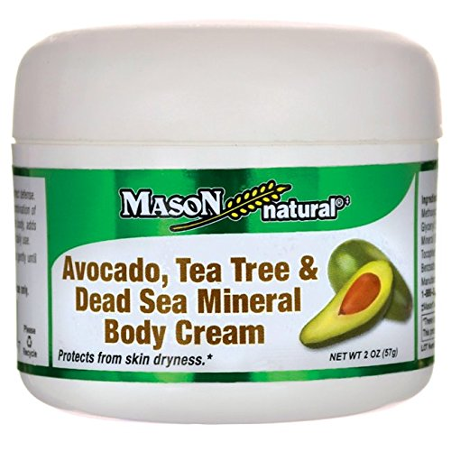 Mason Vitamins Avocado Mineral Cream product image