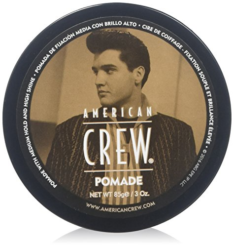 - American Crew Pomade 3oz (Pack of 3)