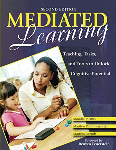Mediated Learning: Teaching, Tasks, and Tools to Unlock Cognitive Potential (NULL)