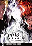 Witch and Wizard, James Patterson and Jill Dembowski, 0606316361
