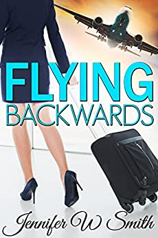 Flying Backwards Jennifer W Smith ebook product image