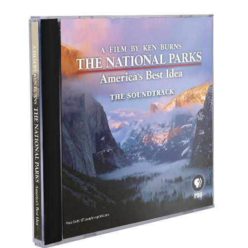Parks Silver Series - The National Parks: America's Best Idea (Original Soundtrack)