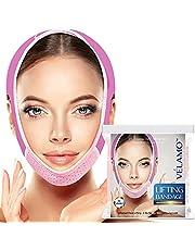 VELAMO Reusable V Line Mask Facial Slimming Strap