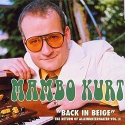 Back in Beige