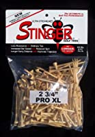 Stinger Pro Xl Golf Tees 200 Count