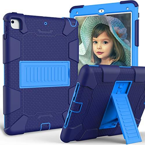 LLcase Shockproof Full Body Protective Kickstand