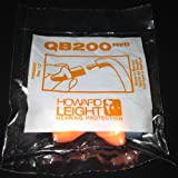 QB200HYG Replacement Pods for The Howard Leight