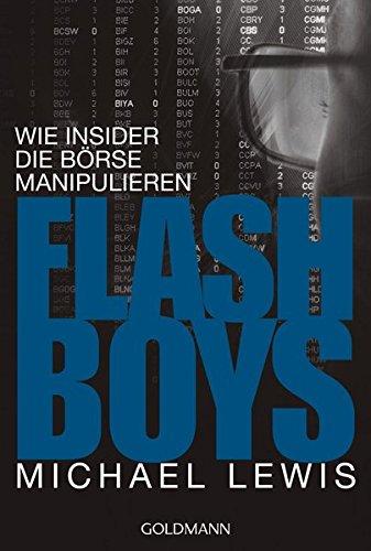 Flash Boys: Wie Insider die Börse manipulieren