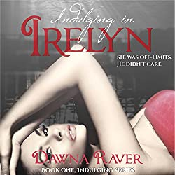 Indulging in Irelyn