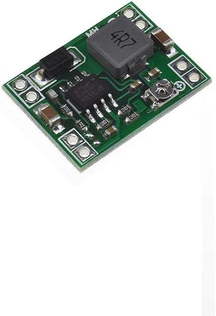 DC-DC Mini Power 3.3V 5V 12V To 3A Output Step Down Power Supply Module US