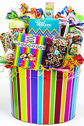It's a Party! Margarita Gift Basket by GiftBasketsAssociates