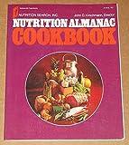 Nutrition Almanac Cookbook, John D. Kirschmann, 0070348464