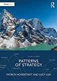 img - for Patterns of Strategy book / textbook / text book