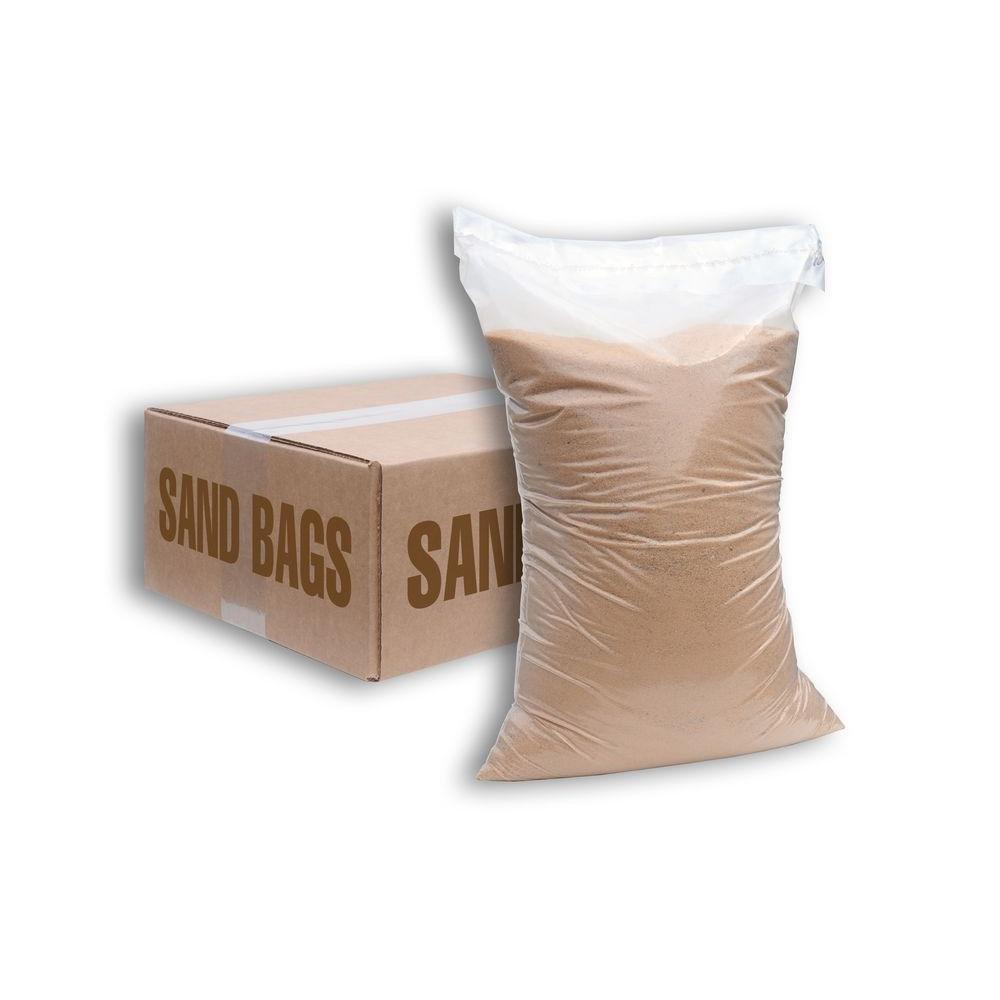 Hercules Sand Bags (500-Pack) by Hercules