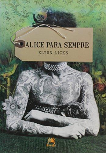 Alice Para Sempre