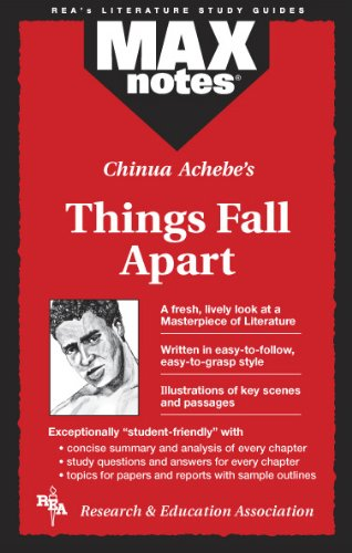 an analysis of a passage from chinua achebes dont let him die Chinua achebe1958-2013 • chinua achebe ill by tayo adenaike) • don't let him die wiki/a_man_of_the_people •a critical analysis of the novel a man of.