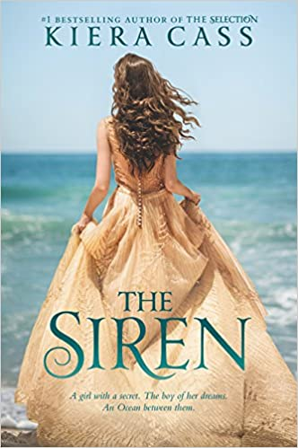 Image result for the siren kiera cass