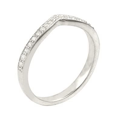 V Ring Designs