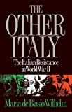 The Other Italy, Maria de Blasio Wilhelm, 0393350142