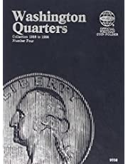 Washington Quarters: Collection Starting 1988, Number Four