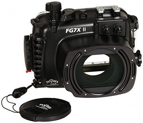 Fantasea Line FG7X II Underwater Housing - Fantasea Camera Housing Shopping Results