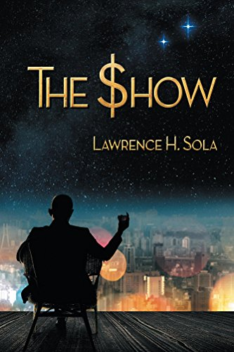 The Show by Lawrence Sola ebook deal